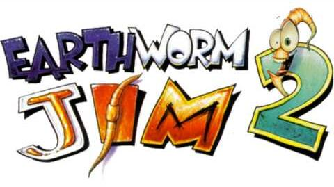 Anything but Tangerines - Earthworm Jim 2 (Arranged) Music Extended