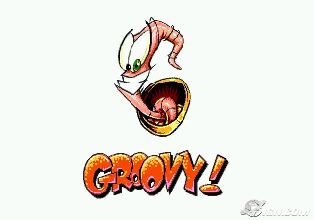 Resultado de imagem para earthworm jim