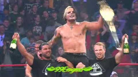 Jeff Hardy - It`s My Life