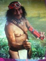 Cheif Wahoo Fishing