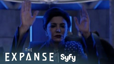 THE EXPANSE Why Fans Love The Expanse Syfy
