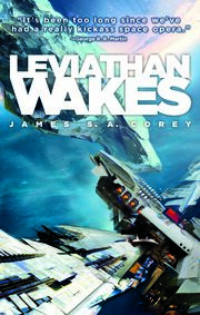 Leviathan Wakes (first edition)