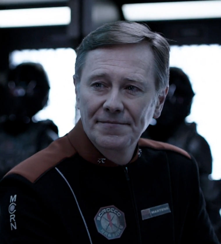 peter outerbridge murdoch