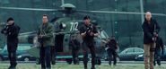 Expendables 2 showdown 1
