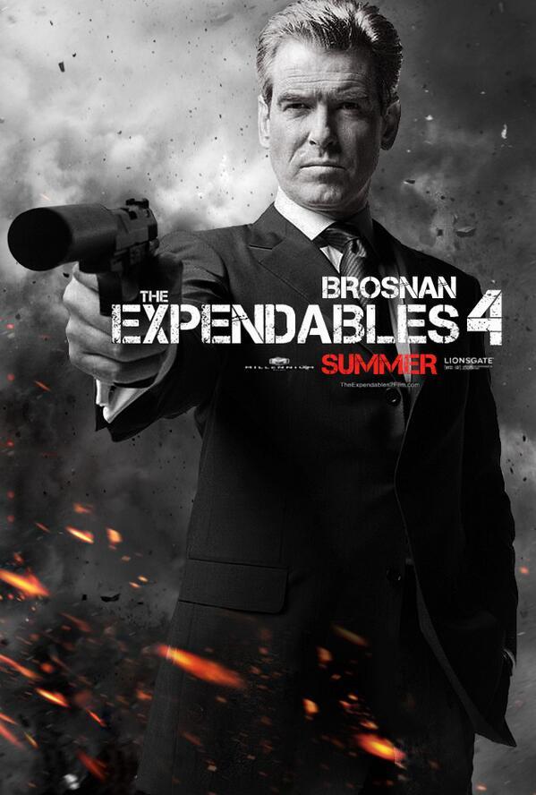 Eroi de sacrificiu 4 – The Expendables 4 (2017), filme online subtitrat în Română