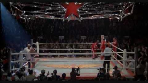 Rocky VS Drago rocky 4 HD
