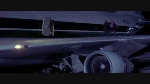 Die Hard 2 Fight Scene