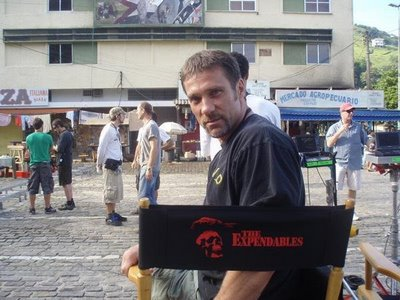 gary daniels the expendables