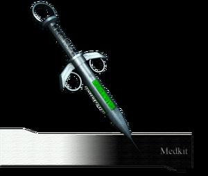 Pic medkit