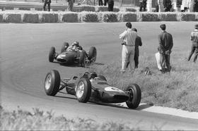 Dutch Grand Prix 1963 II
