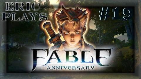 Fable Anniversary 19 Return to Hook Coast