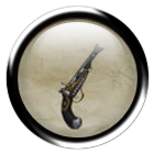 Master flintlock pistol
