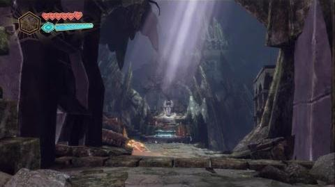 E3 Stage Shows - Fable The Journey E3 2012 Stage Demo