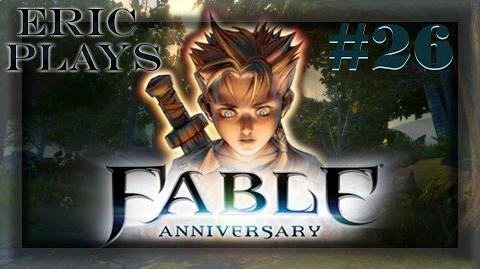 Fable Anniversary 26 Collecting an Arena Soul