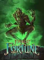 Fable Fortune Balverine