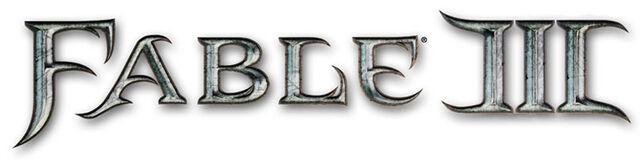 File:Fable III Logo.jpg