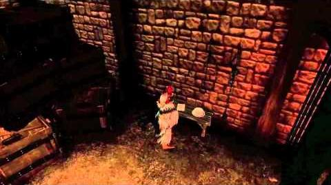 Fable 3 Portal Easter Egg