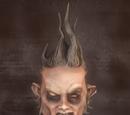 Simmons's Head
