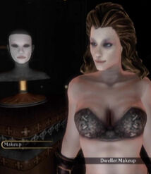 Fable 3 Dweller Makeup
