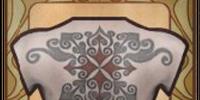 Coron Dawn Tattoo