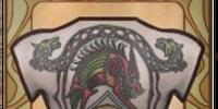 Dorgon Tattoo
