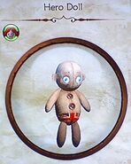 Hero Doll (Fable II)