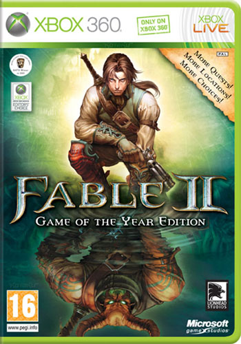 fable 2 game free