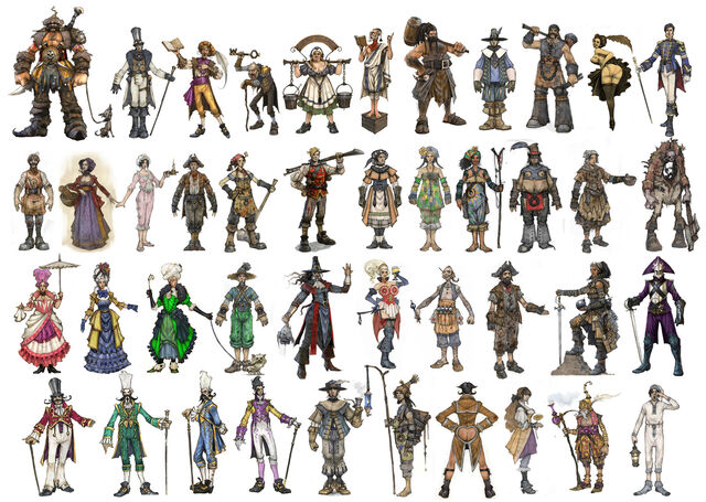 File:Fable III Character Concepts 1.jpg