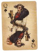Reaver Card