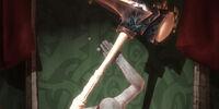 Dragonbone Hammer