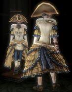 Women's Masquerade Suit alt