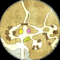 Oakvale Map