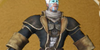 Guildmaster's Spare Outfit