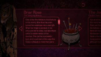 BOF Briar Rose