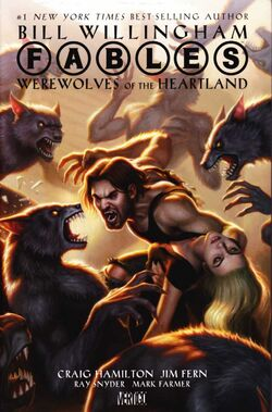 FablesWerewolves