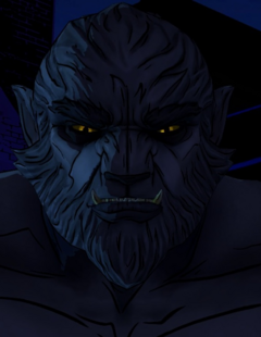 CW Bigby WW Night