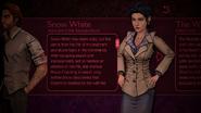 BOF Snow White