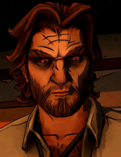 CW Bigby HW Office