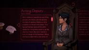 BOF Acting Deputy