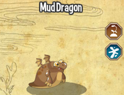 Mud dragon lv1-3