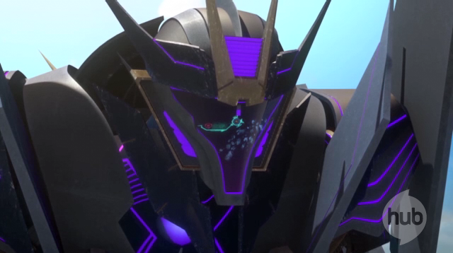 Soundwave Transformers Prime Factpile Wiki Fandom