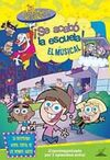 The Fairly OddParents videography besides The Fairly Oddparents Baby Face Mr Right Ep 44 further Episode 22 as well List of The Fairly OddParents  DVD and VHS Releases further All. on the fairly oddparents microphony