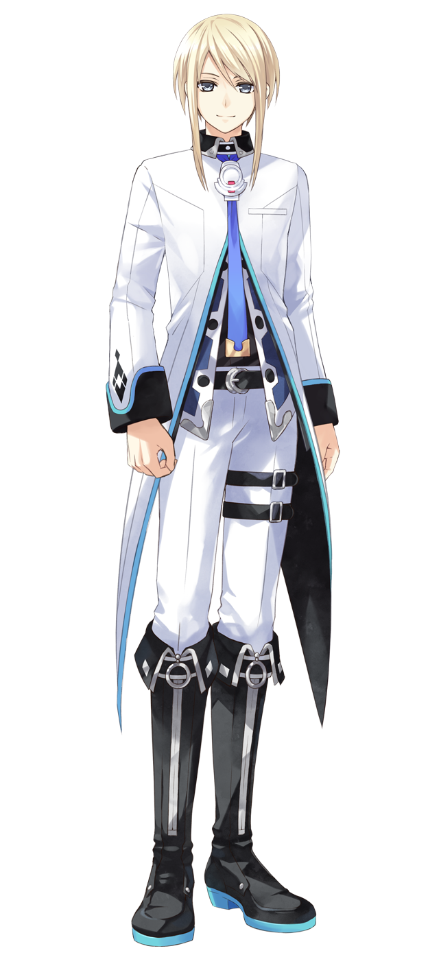 Sherman Fairy Fencer F Wiki Fandom Powered By Wikia