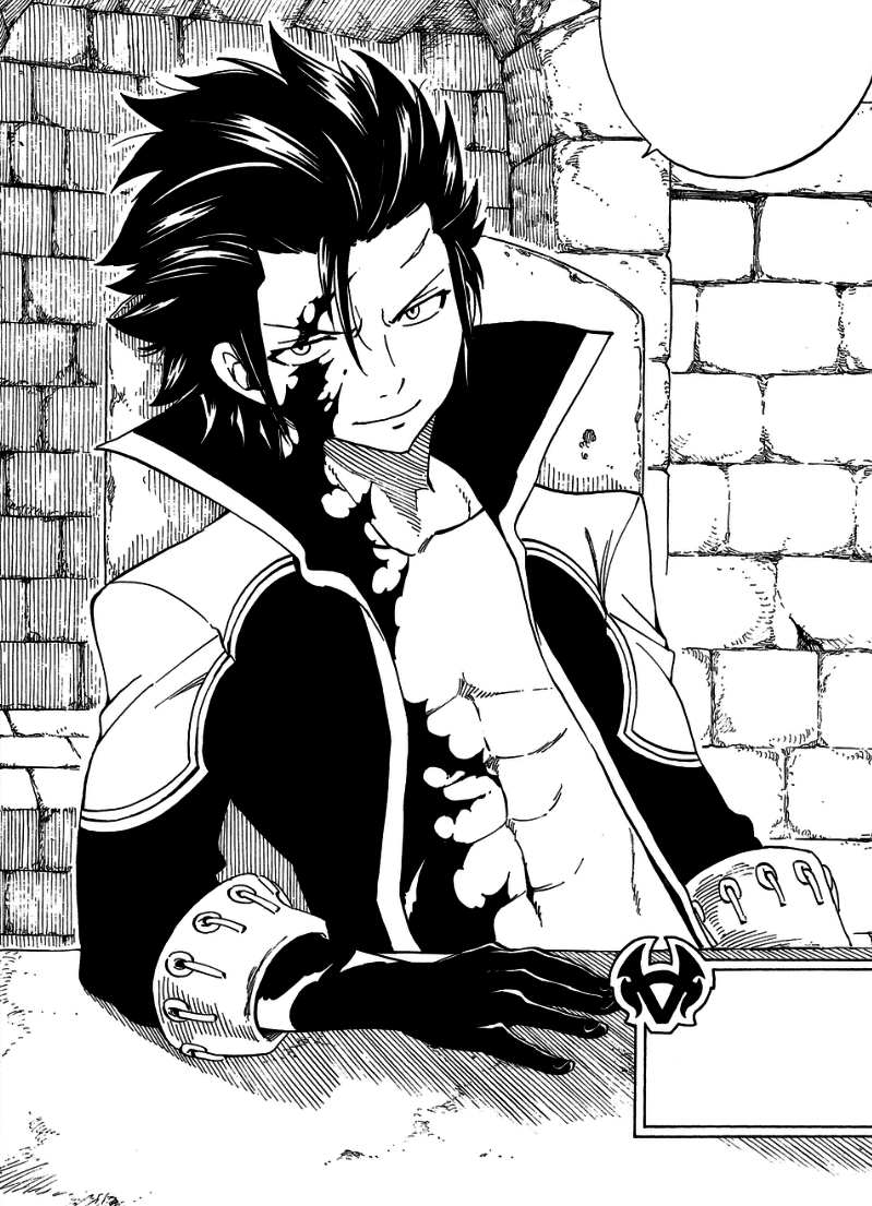 Grey fullbuster fairy tail wiki fandom powered by wikia - Image manga fairy tail ...