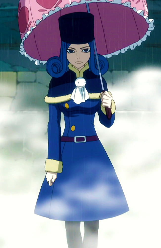 K Anime Characters Wikipedia : Jubia lokser fairy tail wiki fandom powered by wikia