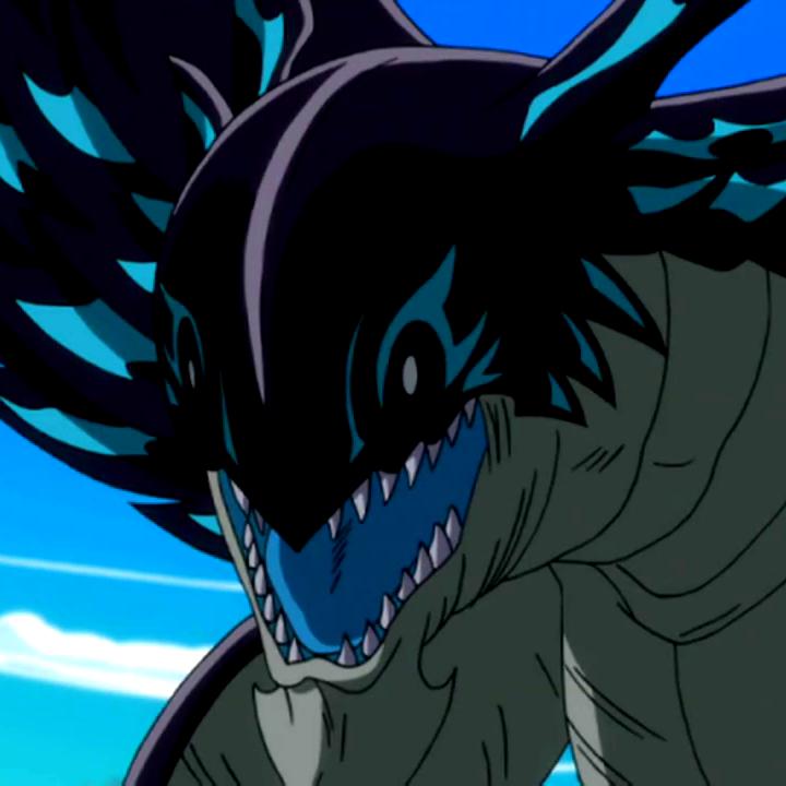 Pisces Fairy Tail Wiki Fandom Powered By Wikia