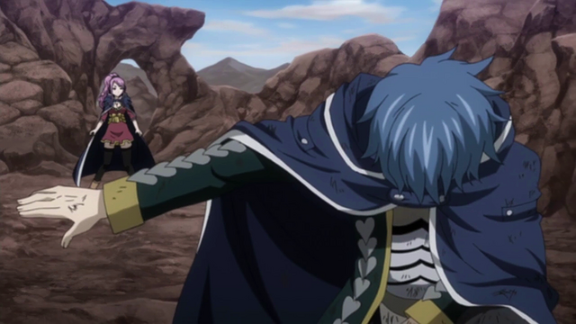 File:Jellal protects Meredy.png
