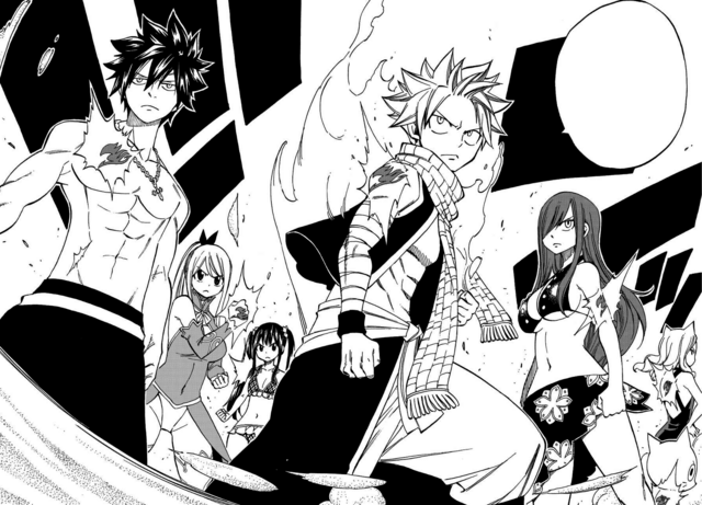 File:Fairy Tail stands against Ajeel.png