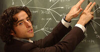 Numb3rs guy