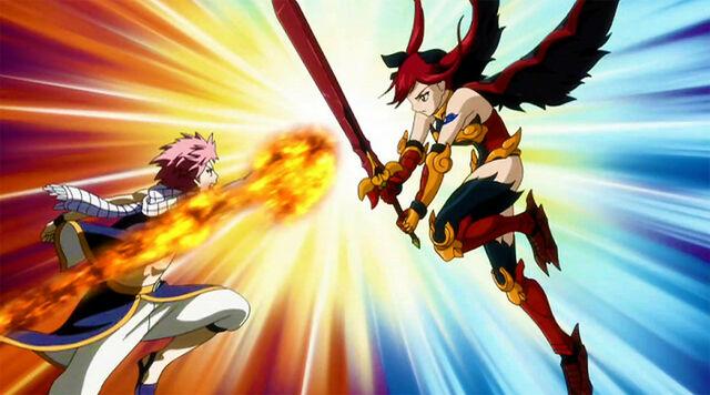 File:Natsu vs. Erza.jpg